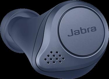 Jabra Elite Active 75t left earbud