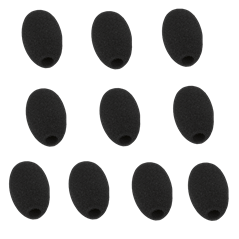 Jabra GN2100 microphone cover